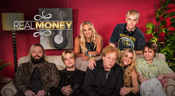 real money tv show eddie money