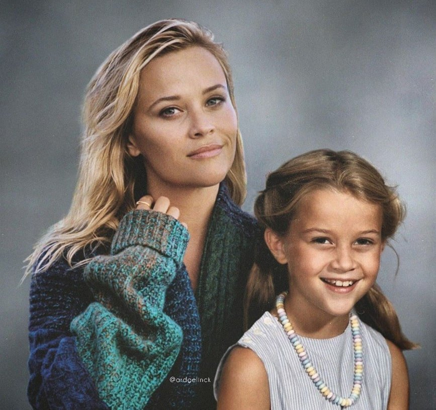 reese witherspoon Ard Gelinck