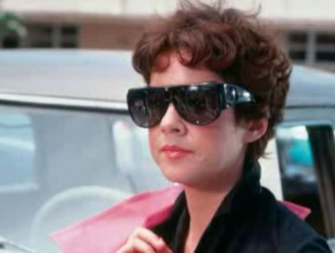 rizzo grease stockard channing