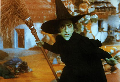 Wicked Witch of the West Wizard of Oz