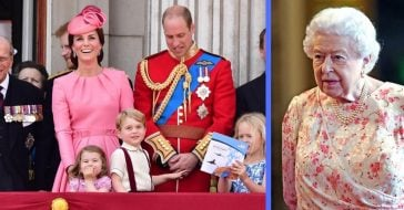 A surprising new royal scandal rocks the palace