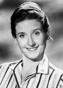 Ann B. Davis quickly became a star