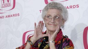 Ann B. Davis' life was full of love and laughter