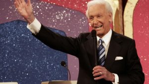 Bob Barker is one of the celebrities in their 90s who focuses on advocacy and noble causes