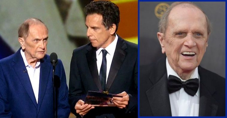 Bob Newhart Makes Surprise Appearance At The 2019 Emmys