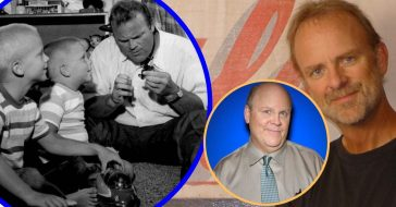 'Bonanza's Dan Blocker's Children Keep Their Famous Dad's Legacy Alive Today