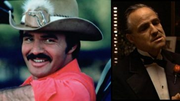 Burt Reynolds Was Almost In 'The Godfather' Before Marlon Brando Stopped It