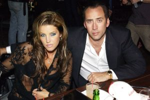 Presley and Cage