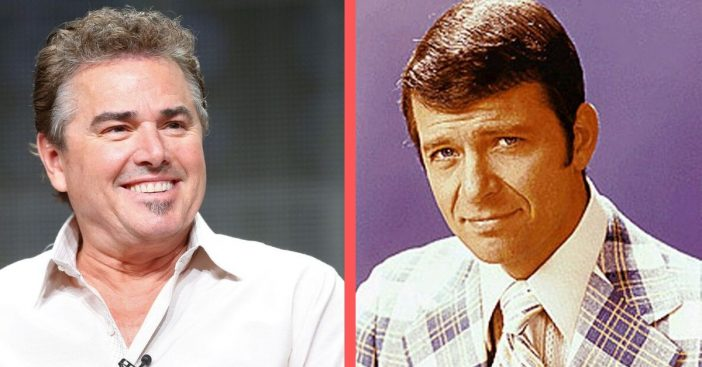 Christopher Knight fondly remembers Robert Reed