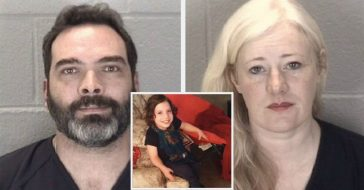 Couple Alleges Their Adopted Daughter Tried To Kill Them