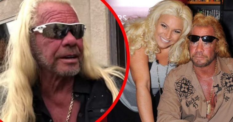 Dog The Bounty Hunter Says A Broken Heart Sent Him To The Hospital