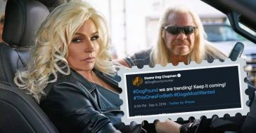Dog The Bounty Hunter Starts Movement On Twitter In Light Of New Show Premiere, #ThisOneIsForBeth