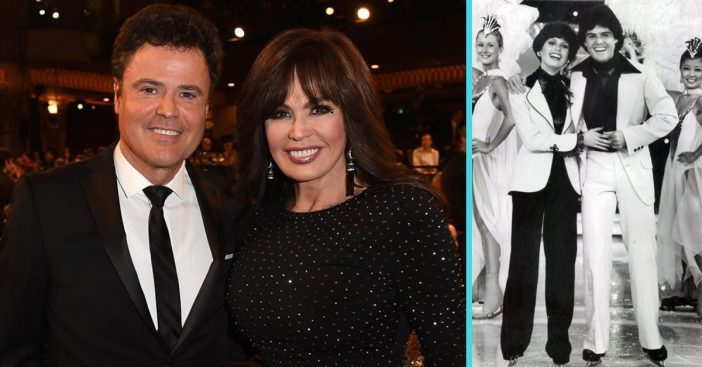 Donny and Marie Osmond are moving on to solo careers