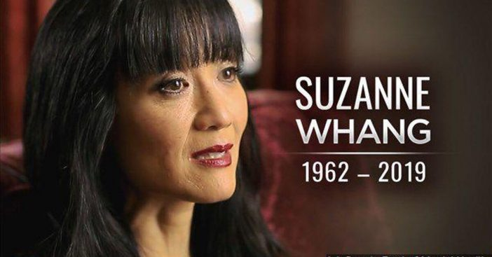 HGTV 'House Hunters' Host, Suzanne Whang, Dies At Age 54 After Cancer Battle