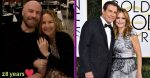 John Travolta And Kelly Preston Celebrate 28 Years Of Marriage