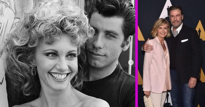 John Travolta Honors Olivia Newton-John's Birthday In Touching Instagram Post