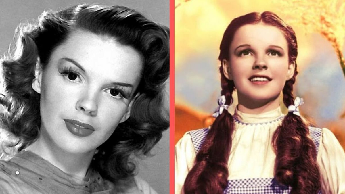 New Details Reveal Judy Garland S Troubled Life Left Her Totally Fragile