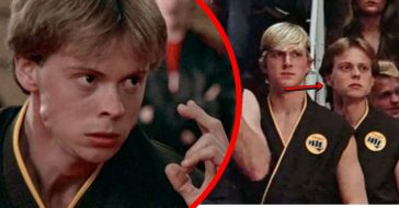 Just In_ Robert Garrison Of 'The Karate Kid' Dead At Age 59
