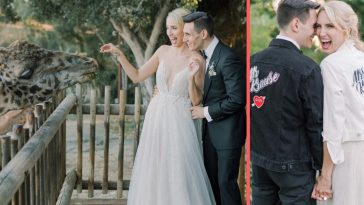 Last Man Standing star Molly McCook recently got married to John Krause