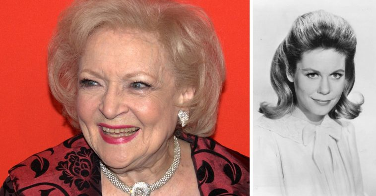 Learn about some of the best female television stars of all time