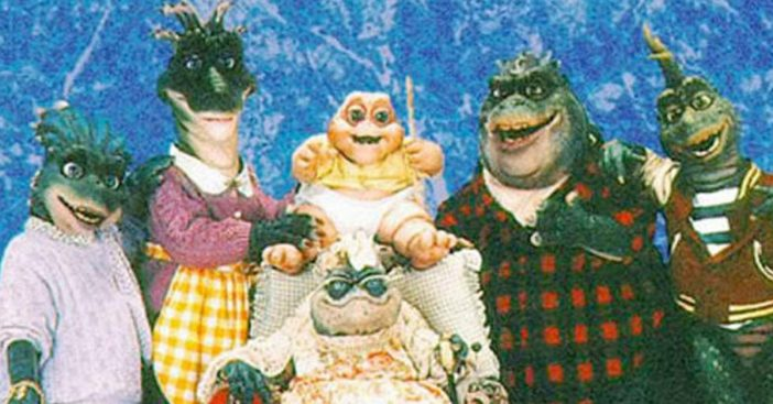 Learn more about the cast of the 90s sitcom Dinosaurs