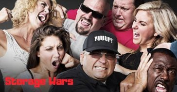 Learn some little known facts about the reality show Storage Wars