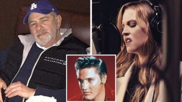 Lisa Marie Presley Scores Small Victory In $100 Million Battle Over Elvis Inheritance