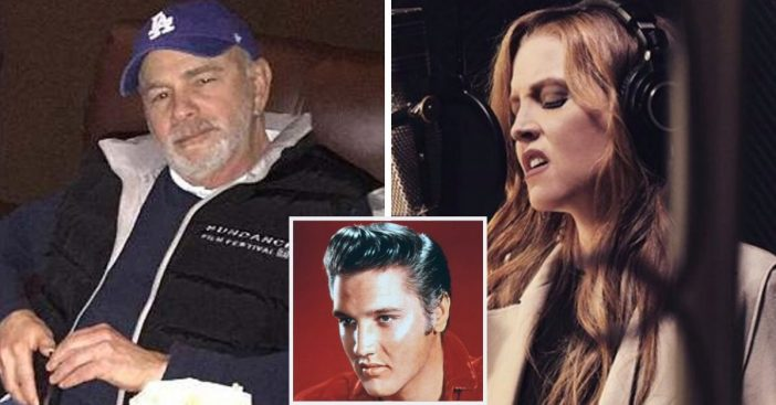 Lisa Marie Presley Scores Small Victory In $100 Million Battle Over Elvis Inheritance