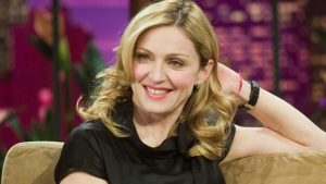 Madonna contributed acting and singing as a part of the 'A League of Their Own' cast