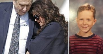 Marie Osmond opened up on The Talk about how cruel people were after her son Michael died by suicide
