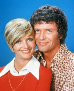Mike and Carol Brady captivated audiences with the rest of their family