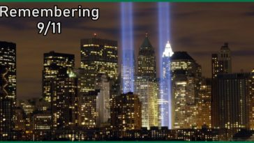 Remember the tragic day of September 11 with these powerful quotes