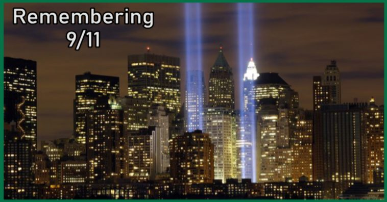 Six Powerful Quotes To Remember On The Anniversary Of 9 11