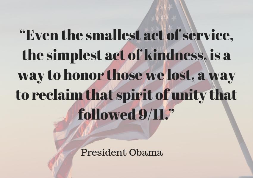 obama 9/11 quote