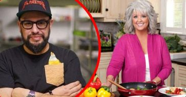 Paula Deen Slammed For _Insensitive Comments_ After The Death Of Food Network Star