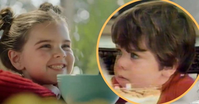 Remember Mikey The Life Cereal Commercial Kid_ Meet His Female Counterpart