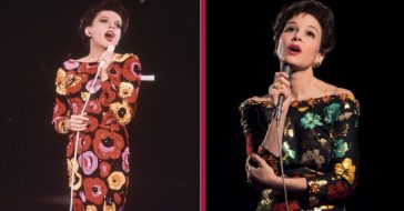 Renée Zellweger Shines In Biopic About Judy Garland's Later Life