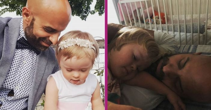 Single Dad Adopts Girl With Down Syndrome Who Was Rejected By 20+ Families