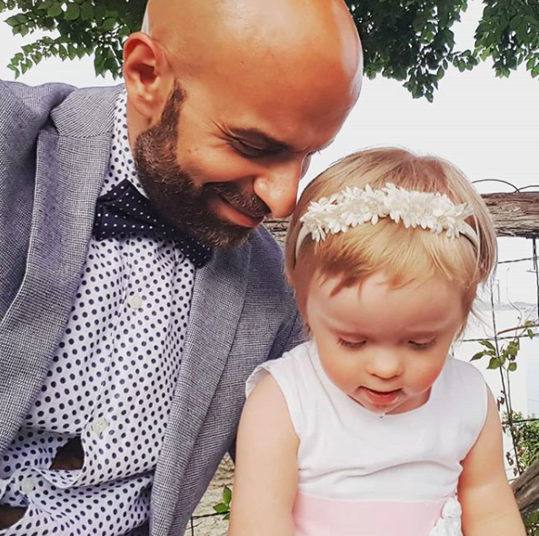 Single Dad Adopts Girl With Down Syndrome Who Was Rejected By Over 20 Families