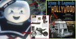 Stay Puft Marshmallow Man, Blade's Bike, And More Part Of New Icons & Legends Of Hollywood Auction