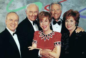 The Carol Burnett Show's legacy spans decades