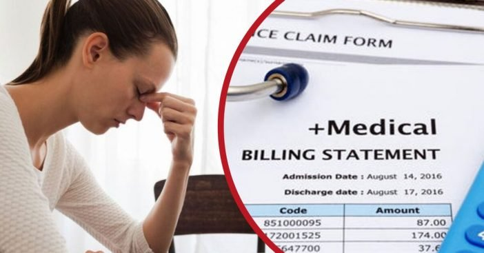 The Horror Story Of What Can Happen When You Don't Pay A Medical Bill