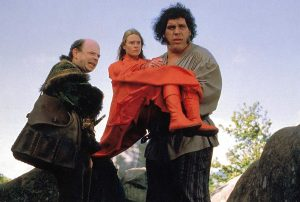 "A snapshot from the comedy, ""The Princess Bride"""