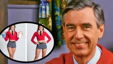 This Sexy Mr. Rogers Halloween Costume Is The Laugh We All Need Today