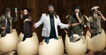 Where is the cast of Duck Dynasty now