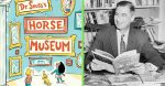 You Can Now Buy A Dr. Seuss Guide To Art History That Was Never Published