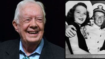 You Can Send Former President Jimmy Carter A Birthday Message As He Turns 95 Years Old
