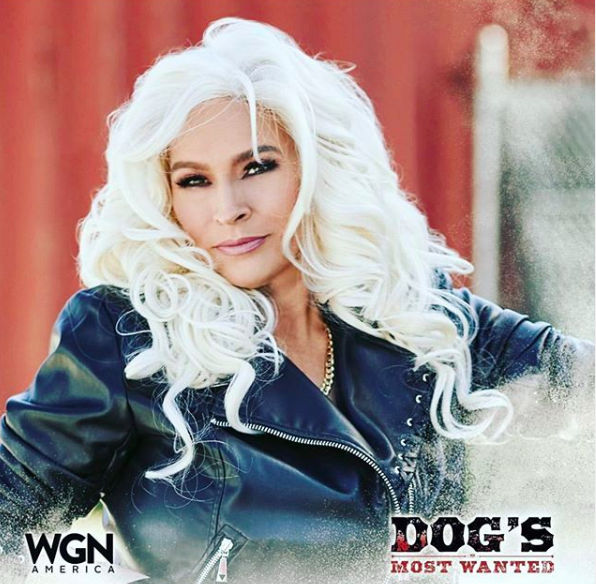 beth chapman dog's most wanted