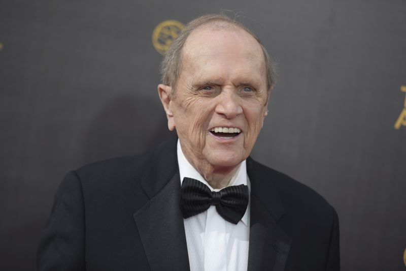 bob newhart makes appearance at 2019 emmy awards