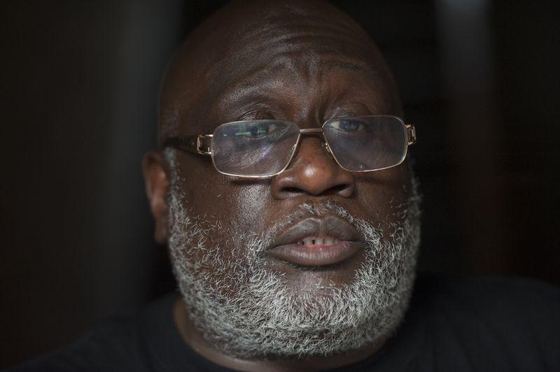 Retired Patrolman Derrick Bishop Dies Of 9/11-Related Cancer